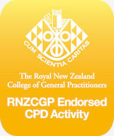 RNZCGP Endorsed Activity